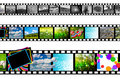 Film Strip Royalty Free Stock Images - 30920789