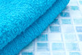 Towels In Bathroom Stock Photo - 30940110