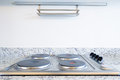 Four Electric Elements On A Stove Stock Photo - 30965150