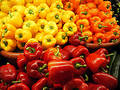 Bell Pepper Assortment Royalty Free Stock Photo - 312075