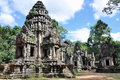Thommanon In Angkor Wat Royalty Free Stock Photos - 31020158