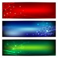 Colorful Banner Stock Photos - 31020523