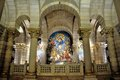 The Almudena Cathedral In Madrid, Spain Stock Photography - 31035052
