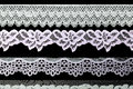 Vintage Lace Line Object Royalty Free Stock Photos - 31042028