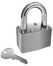 Lock And Key Stock Images - 31050254