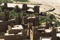 Kasbah Ait Ben Haddou  Stock Photo - 31085270