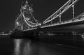 Tower Bridge Royalty Free Stock Photography - 31095587