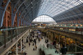 St Pancras Royalty Free Stock Images - 31095609