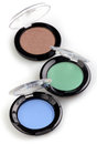 Eye Shadows Stock Photography - 31109912