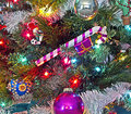 Christmas Decorations Royalty Free Stock Image - 31111026
