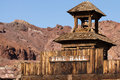 Calico Ghost Town Stock Photo - 31112260