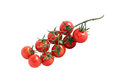 Cherry Tomatoes Royalty Free Stock Image - 31125466