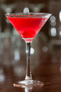 Red Cherry Drink Stock Photography - 31155682