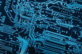 Circuit Board Stock Images - 31188634