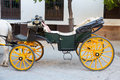 Old Carriage Royalty Free Stock Image - 31190526