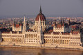 Budapest Parliament Royalty Free Stock Images - 31193089
