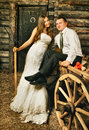 Bride And Groom Royalty Free Stock Images - 31219809