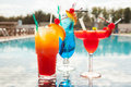 Cocktails Stock Image - 31234921