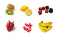 Big Group Of Different Fruit Stock Photo - 31264030