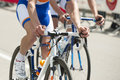 Cycling Competition Royalty Free Stock Photo - 31270035