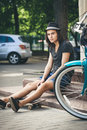 Young Skateboarder Royalty Free Stock Images - 31302339