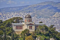 The National Observatory, Athens Greece Stock Photo - 31321160