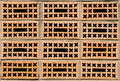 Holes On Wall Stock Photography - 31366342