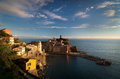 Vernazza, Cinque Terre, Italy Stock Photography - 31396232