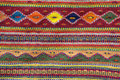 Colorful Native American Rug Royalty Free Stock Photo - 3145585