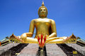 Biggest Buddha Statue In Thailand Royalty Free Stock Image - 31400296