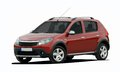 Red Compact Car Royalty Free Stock Photography - 31418317