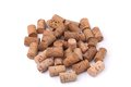 Bunch Of Wine Corks Stock Photography - 31427522