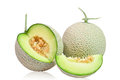 Cantaloupe Melon Stock Images - 31431284