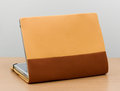 Laptop Fabric Cover Case Stock Photo - 31450780