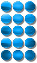 Web Buttons Glossy- Set Royalty Free Stock Photo - 31477165