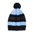 Winter Cap Isolated On White Background Royalty Free Stock Photo - 31487515