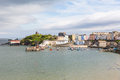 Tenby Wales Stock Photo - 31539440