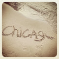 Chicago Stock Images - 31550624