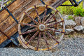 Old Wagon Royalty Free Stock Images - 31570809