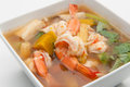Tom Yum Goong Stock Photo - 31575800