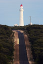 Cape Nelson Lighthouse Royalty Free Stock Photo - 31577685