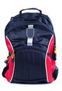 Front Of Backpack Stock Photography - 3168482