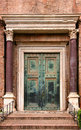 Ancient Door Royalty Free Stock Images - 3169929