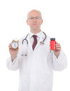 Medicine Time Royalty Free Stock Image - 31631396