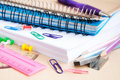 School Supplies Royalty Free Stock Image - 31655026