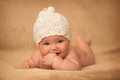 Newborn Baby Stock Photos - 31660663