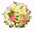 Wedding Bouquet Stock Photography - 3178682