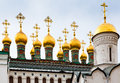 Domes Of The Church Stock Photos - 31714593