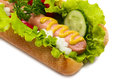 Tasty Hot Dog, Food Stock Image - 31717311