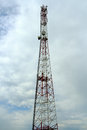Cell Tower Stock Image - 31719971